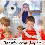 """Maybe This IS The """"Good Life"""" Redefining Joy in Everyday Living"""