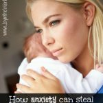 How Anxiety Can Steal Your Mother's Intuition