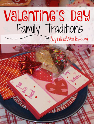 Simple Ways to Celebrate Valentine's Day as a Family