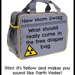 New Mom Swag: What Should Really Be Included