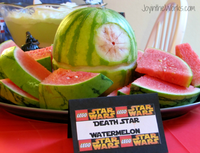 Death Star Watermelon 650x497