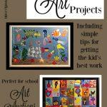 Class Art Project