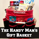 The Handy Man's Gift Basket