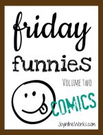 Friday Funnies Volume 2