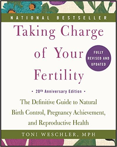 Taking Charge of your Infertility