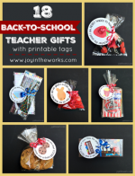 Back-to-School Teacher Gift Tags