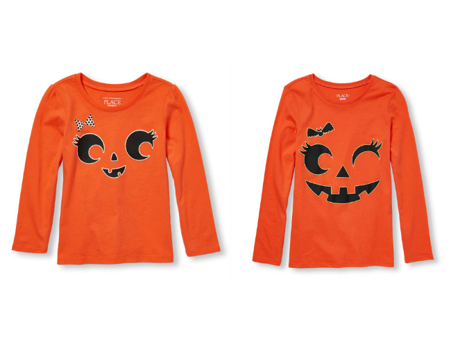 Halloween Shirts for Girls - Joy in the Works