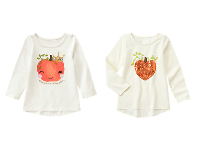 6a7e82c9 Halloween Shirts for Girls - Joy in the Works