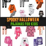 Spooky and Fun Halloween Pajamas from Gymboree, Old Navy, Crazy 8, The Children's Place, Carters and More