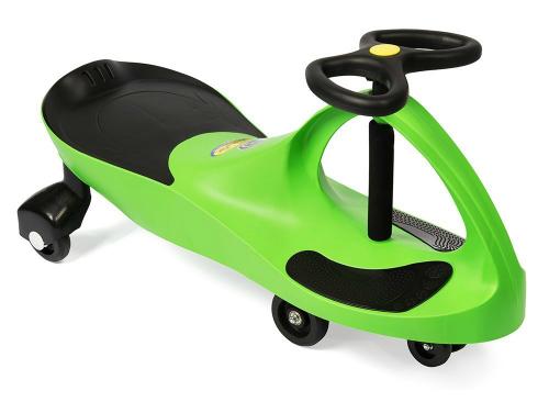 Ideas for the Big Christmas Morning Gift: Plasma Car