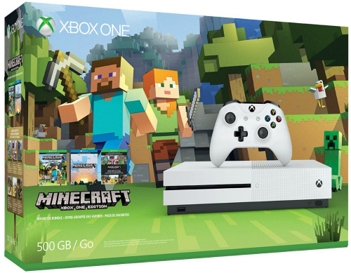 Ideas for the Big Christmas Morning Gift: Xbox One