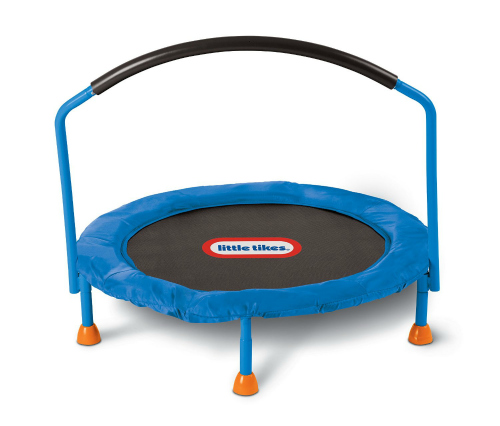 Ideas for the Big Christmas Morning Gift: Trampoline
