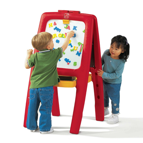 Ideas for the Big Christmas Morning Gift:Easel