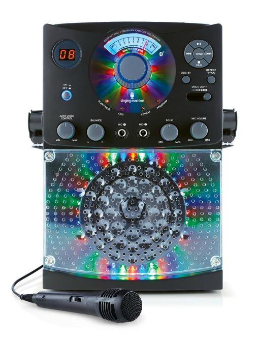 Ideas for the Big Christmas Morning Gift: Karaoke