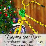 Beyond the Bike: Creative Santa Gift Ideas