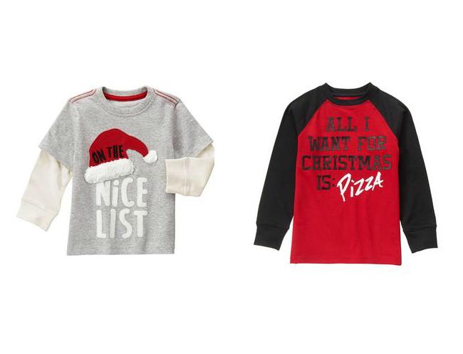 christmas t shirts for boys - Christmas Shirts For Boys