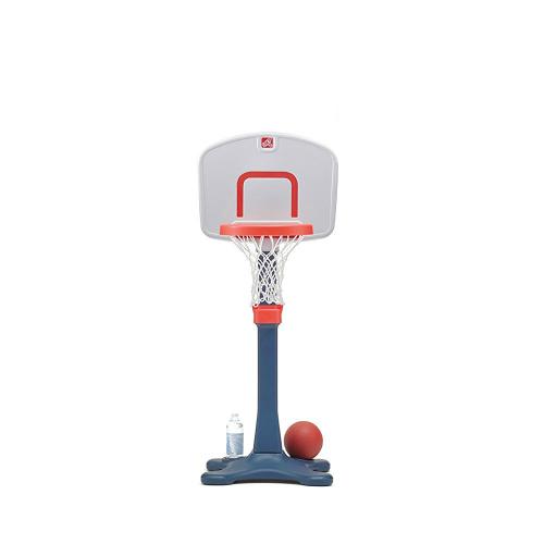 Ideas for the Big Christmas Morning Gift: Basketball hoop