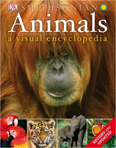 Creative Ways to Give Experiences to Kids: A book on animals for a zoo membership