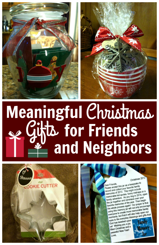 looking to give something different this year to your friends neighbors and childs teachers