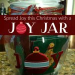 Give the Gift of Joy with a Joy Jar