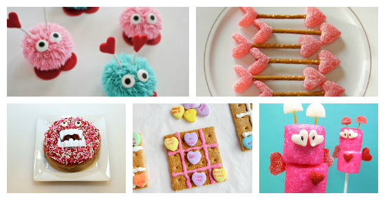 Pinterest Valentine Ideas Kids Classroom