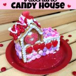 Love Shack: A Valentine Candy House