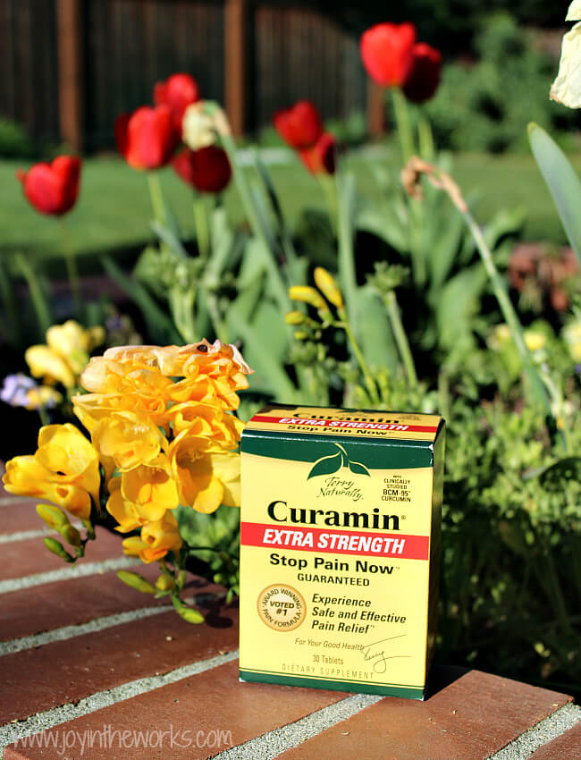 Tips on how to survive Motherhood while living with a chronic illness and pain: Try supplements like Curamin® Stop Pain Now for a natural alternative to all those medications with negative side effects. #StopPainNow #CollectiveBias #Ad