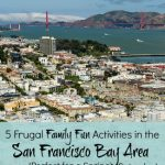 Looking for some Saturday family fun in the San Francisco Bay Area that won't break the bank? Check out these 5 Frugal Family Fun Activities in the San Francisco Bay Area including a model home community grand opening event on Saturday, April 22, 2017 with a Giants tickets #giveaway #ad