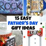 15 Easy Father's Day Gift Ideas