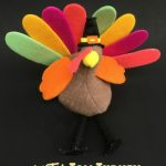 Looking for a fun way to entertain the kids on Thanksgiving? Check out these 10 easy Tom Turkey Games! From Hide the Turkey to Balance the Turkey on Your Head, these Thanksgiving games will entertain the whole family!